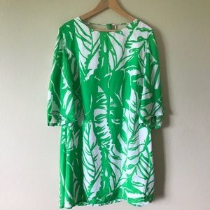 Lilly Pulitzer for Target Coverup